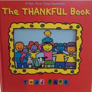thethankfulbook